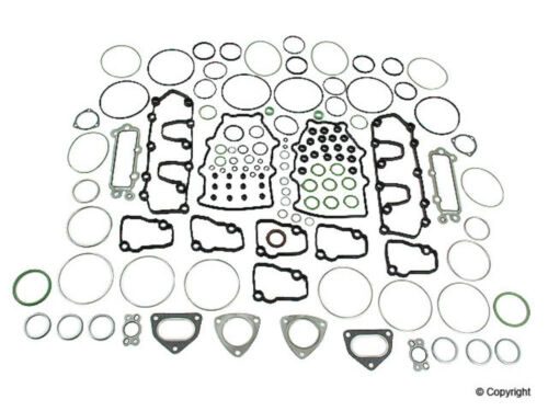 Engine Cylinder Head Gasket Set Reinz Wd Express Fits 1998 Porsche