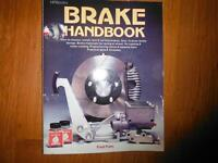 High Performance Brake Systems HP Books # 328 By Fred Puhn