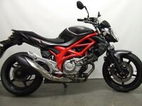 SUZUKI GLADIUS 650, 2014, FINANCE AVAILABLE, TRADE-IN WELCOME