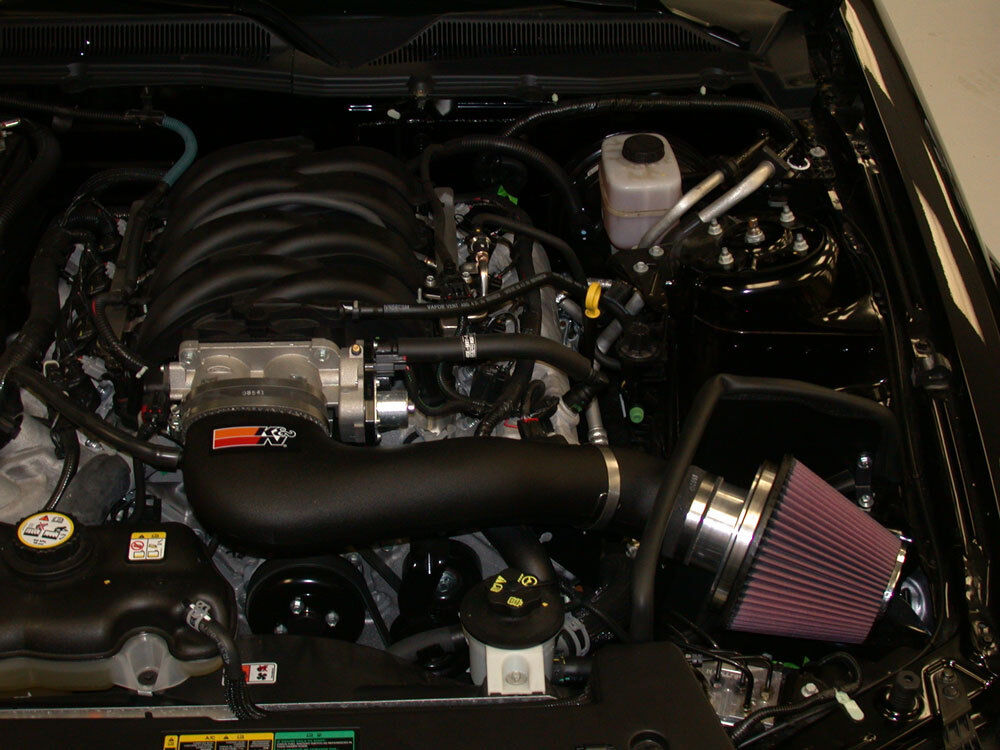 intake mustang ford 2565 gt performance v8 2006 6l 2005 cold 2008 gas 2007 filters fits advanced models intakes installation
