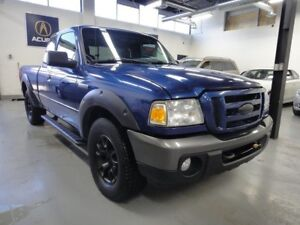 2008 Ford Ranger |OFF ROAD|4X4| MINT CONDITION|