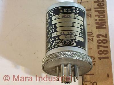 Assembly Products 448 . Relay Serial Vt-629