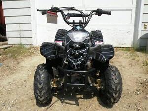 NEW TaoTao Kid's Mini ATV 110cc on Super Sale in EDMONTON Now!! Edmonton Edmonton Area image 11