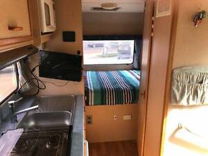 2004 Sunliner Viva, Excellent Condition North Narrabeen Pittwater Area Preview