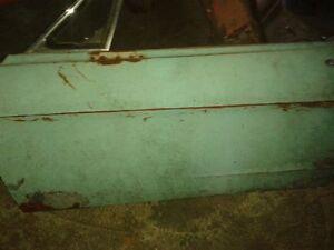 1967 Mustang LH Door Gatineau Ottawa / Gatineau Area image 1