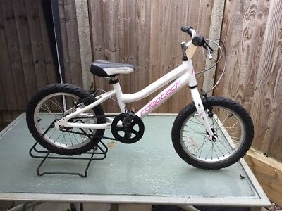 Ridgeback Melody Wheel 16, Alloy Frame Girls Mountain Bike Ref 1717c