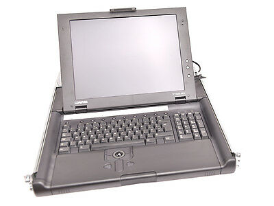 Compaq TFT5600 RKM 1U Rackmount 15