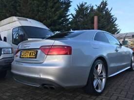 Audi S5 V8 4.2 HPI Clear, Ready to go!! GRAB a bargain- NOT Bmw, Vw, Mercedes, Jaguar, Land Rover.