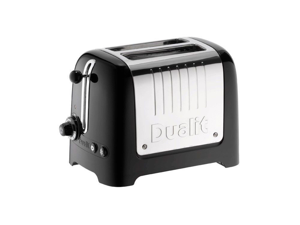Dualit Lite 2 Slice Toaster - Extra Wide