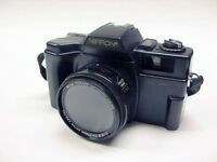 Nippon Camera Model No AR-4392