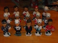 Hockey Bobble Heads for sale(ONLY 3 LEFT)