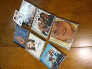 Spice Girls Albums (Group and Solo)