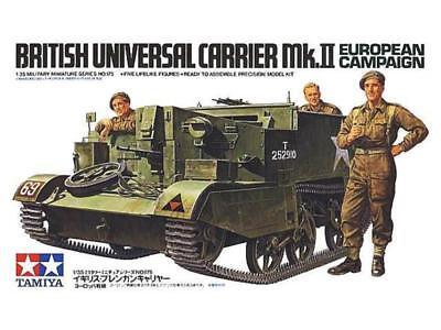 Tamiya British Universal Carrier Mk.II