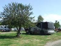 Orchard Queen Motel & RV Park   2014 Seasonl Sites Available
