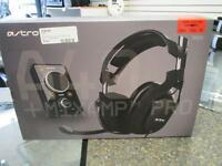 Astro A40 +Mixamp pro gaming head set