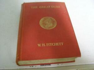 Book - The Great Duke