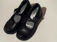 ** LIKE NEW ** Girls School Shoes for sell
