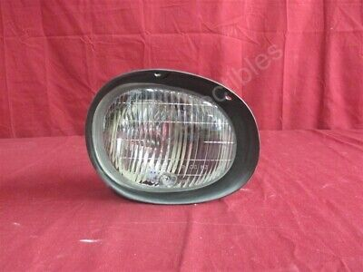 NOS OEM Dodge Intrepid Bumper Mounted Clear Driving Lamp 1993 - 1997 Right Hand