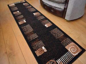 New Very Long Narrow Big Hallway Hall Runners Runner Dark Carpet Mats Rugs Cheap