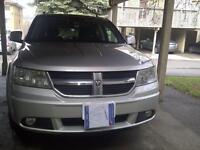 2010 Dodge Journey SXT SUV, 7 Passengers in excellent condition