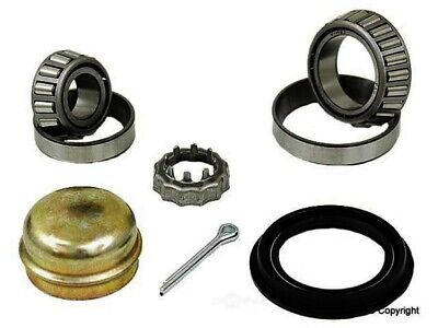 Wheel Bearing Kit fits 1974-2002 Volkswagen Jetta Golf,Jetta Cabriolet  WD EXPRE Cabriolet Wheel Bearing Kit