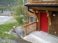 Father's Day Wknd Retreat to Panorama Mnt Village