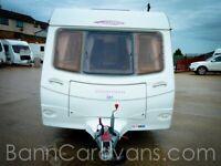 (Ref: V072) 2006 Coachman Pastiche 530 4 Berth