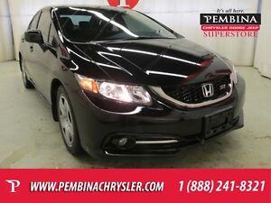 2013 Honda Civic Si *BLUETOOTH, REMOTE START, HEATED SEATS*
