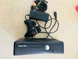 Xbox 360s +11 games