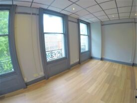 1-12 person offices available near Victoria Station - from £199 per week