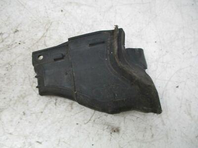 Fairing Left Cover Engine Compartment Exterior Left BMW X5 (E70) 3.0SD 7171791