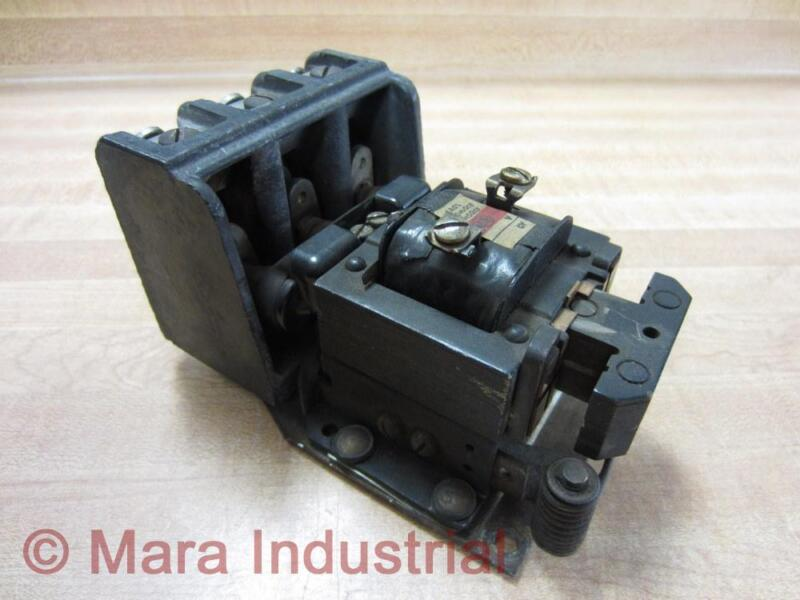 P&H 649960 Harnischfeger Contactor