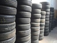Part Worn Tyres WHOLESALE BEST QUALITY All Brands Sizes 4 to 7 mm Commercial Tyre