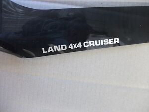 LANDCRUISER-2008-ON-NEW-BONNET-PROTECTOR-V8-UTE-PC-WITH-SMALL-LOGO