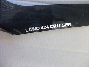 LANDCRUISER-2008-ON-NEW-BONNET-PROTECTOR-V8-UTE-PC-WITH-SMALL-LOGO