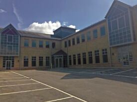 NEW Staines-upon-Thames Office Space Available, TW18 - Serviced