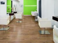 Laminate Flooring - fitters & sales