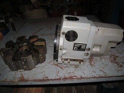 Duplomatic Bsv-n 160-8 Cnc Latheturning Center Tool Indexerturret New Unused