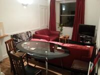 Single Room in Shared Flat, Leith Walk