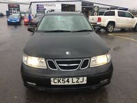 SAAB 9-5 VECTOR TID (black) 2004
