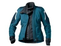 Motorcycle woman jacket, BMW Tourshell