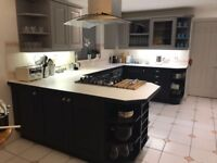 Kitchen Refurbishment Service