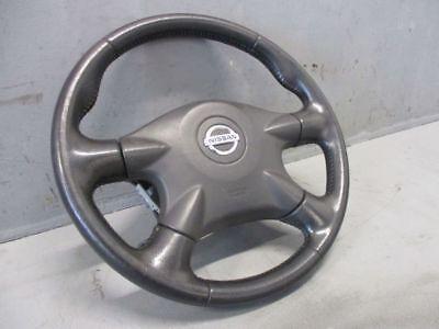 Nissan Almera Tino (V10) 1.8 Volante