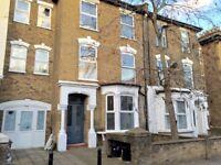 3 bedroom flat in Wilberforce road, London, N4
