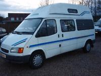 FORD TRANSIT 190L (white) 1994