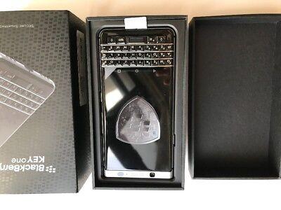 BlackBerry KEYone - 32GB - Pearly (Sprint) Smartphone