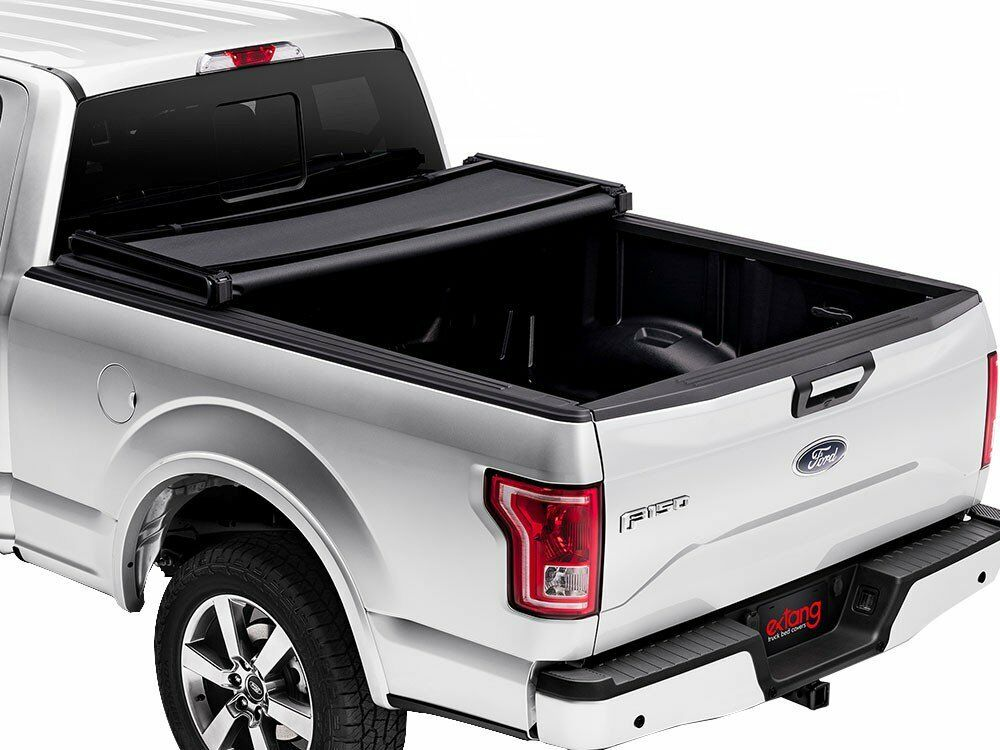 Details About Extang Trifecta 20 Tonneau Cover 2015 2019 Ford F 150raptor 55 Bed