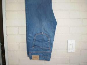 WOMENS/JUNIORS ABERCROMBIE & FITCH SKINNY JEANS SIZE 6S 28X31 Windsor Region Ontario image 1