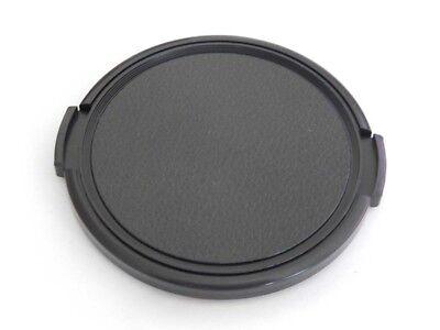 Kamera Objektivdeckel Seitengriff Kunststoff 67mm schwarz