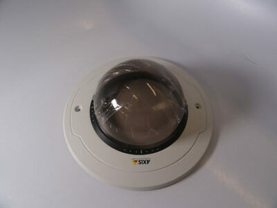 Axis Dome Cover/Housing Piece for Axis 215 PTZ Network IP Security Camera